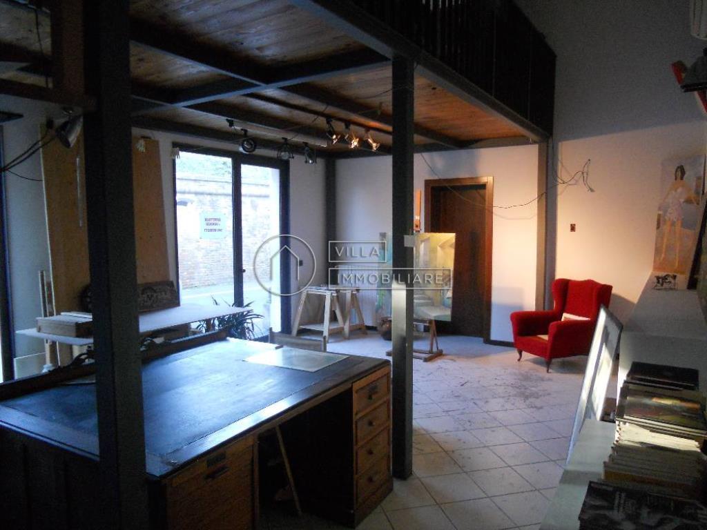 Ufficio in affitto a forl villa immobiliare rif 1635 for Affitto ufficio centro storico
